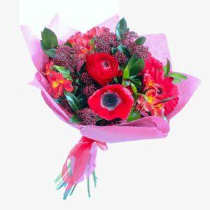 Доставка цветов на 8 Марта в Екатеринбурге